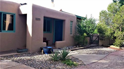 Photo of 3244 Siringo Road, Santa Fe, NM 87507 (MLS # 202000598)