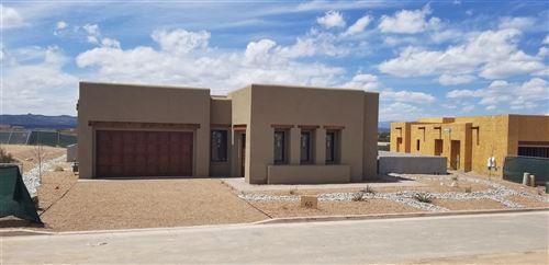 Photo of 65 Paseo Las Terrazas, Santa Fe, NM 87506 (MLS # 202001602)