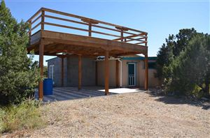 Photo of 438 GOLDMINE, Cerrillos, NM 87010 (MLS # 201904608)