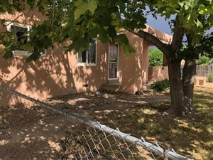 Photo of 1215 Maclovia, Santa Fe, NM 87505 (MLS # 201903611)