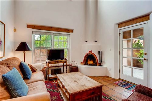 Photo of 334 Otero #12-3, Santa Fe, NM 87501 (MLS # 201704616)