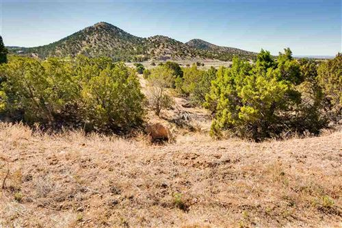 Photo of 5 Calle Electra, Santa Fe, NM 87508 (MLS # 202102617)