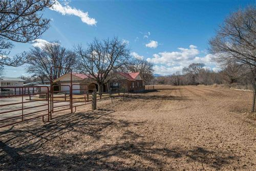 Photo of 151 Lower San Pedro Road, Espanola, NM 87532 (MLS # 202000618)