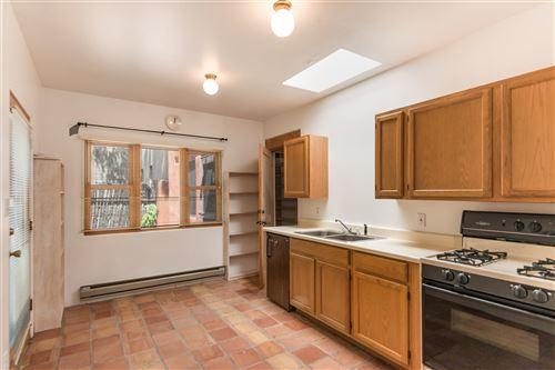 Tiny photo for 126 Martinez Street, Santa Fe, NM 87501 (MLS # 201903623)