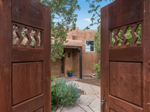 Tiny photo for 6 Senda Sauza, Santa Fe, NM 87508 (MLS # 201903624)