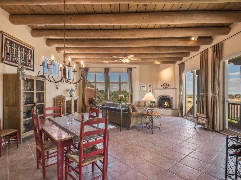 Photo for 6 Senda Sauza, Santa Fe, NM 87508 (MLS # 201903624)