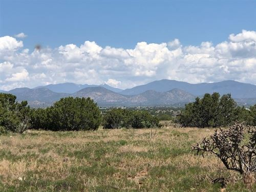 Photo of 59 Camino Rosa Linda  Lot 8, Lamy, NM 87540 (MLS # 201902625)