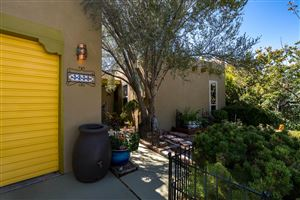 Photo of 3238 Calle de Molina, Santa Fe, NM 87507 (MLS # 201904630)