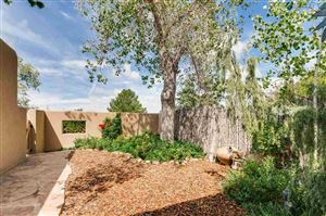 Tiny photo for 3353 La Avenida de San Marcos, Santa Fe, NM 87507 (MLS # 201903631)