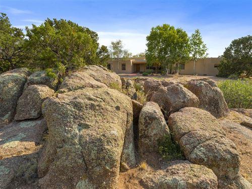 Photo of 143 Vaquero, Santa Fe, NM 87508 (MLS # 202003633)