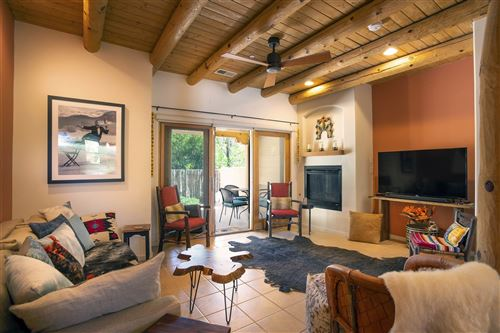 Photo of 601 W San Mateo #185/Bldg 19, Santa Fe, NM 87505 (MLS # 202001635)