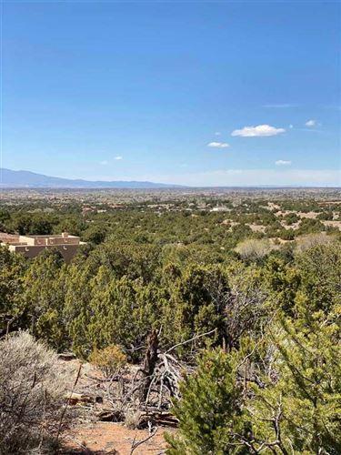 Photo of 52 E OLD AGUA FRIA, Santa Fe, NM 87508 (MLS # 202101635)