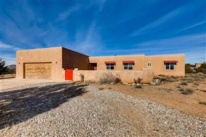 Photo of 84B Haozous Road, Santa Fe, NM 87508 (MLS # 201805637)