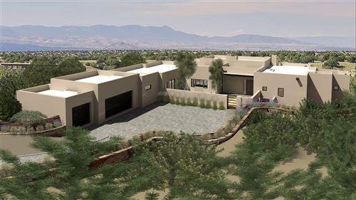 Photo of 15 Via de las Yeguas, Santa Fe, NM 87506 (MLS # 202001640)