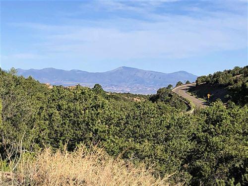 Photo of 291 NM 592, Santa Fe, NM 87506 (MLS # 202002642)