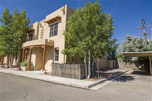 Photo of 601 W San Mateo #196, Santa Fe, NM 87505 (MLS # 201903644)