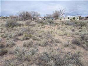 Photo of 1 Arroyo Seco Circle, Santa Fe, NM 87532 (MLS # 201805645)