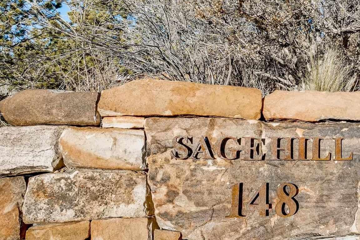 148 Barranca Road, Santa Fe, NM 87501 - #: 202102645