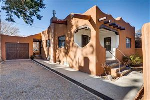 Photo of 654 Granada, Santa Fe, NM 87505 (MLS # 201805649)
