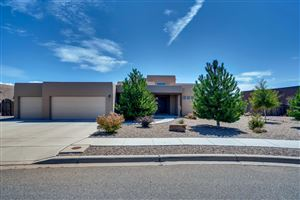 Photo of 19 Caballo Viejo, Santa Fe, NM 87508 (MLS # 201903649)