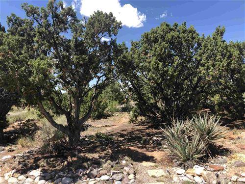 Photo of 122 Verano Loop, Santa Fe, NM 87508 (MLS # 202003649)
