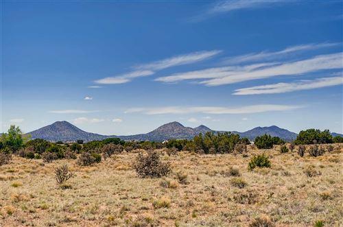 Photo of 0 San Marcos Road E, Santa Fe, NM 87508 (MLS # 202001650)