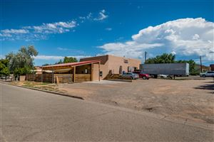Photo of 1405 Maclovia, Santa Fe, NM 87505 (MLS # 201903658)