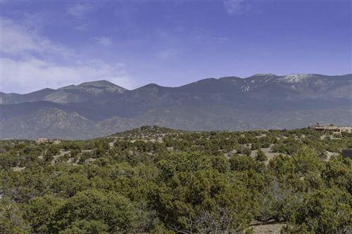Photo of 7 Las Katrinas Rd, Santa Fe, NM 87506 (MLS # 202000659)