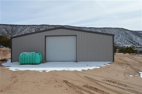 Photo of 15 A Mesa Vista, Ojo Caliente, NM 87549 (MLS # 201900665)