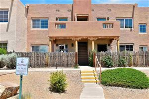 Tiny photo for 2210 Miguel Chavez Rd #1126, Santa Fe, NM 87505 (MLS # 201902665)