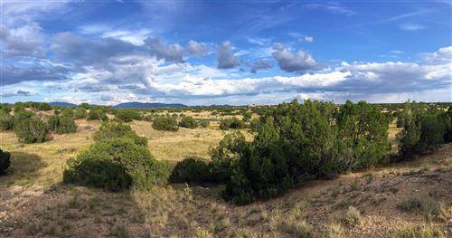 Photo of 10 Callejon Alegre, Santa Fe, NM 87506 (MLS # 202001665)