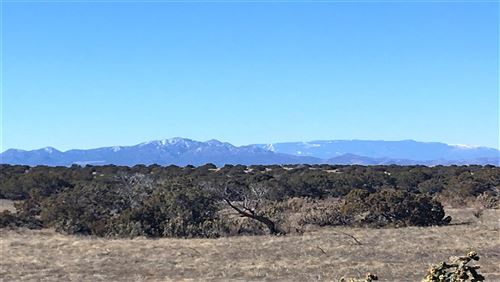 Photo of Lot 9B-3 Spur Ranch Road, Lamy, NM 87540 (MLS # 202000670)