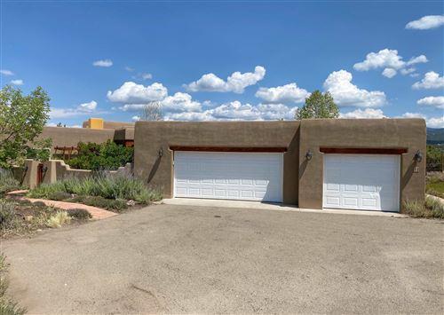 Photo of 12 CAMINO AZULEJO, Santa Fe, NM 87508 (MLS # 202003670)