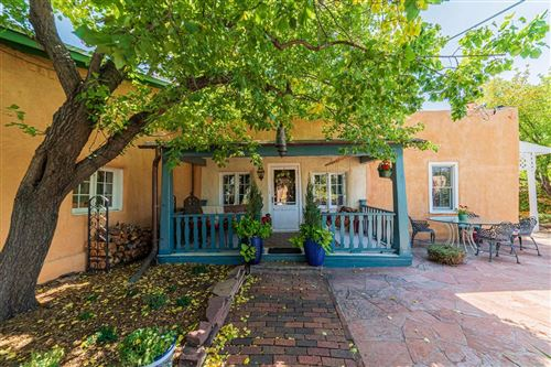 Photo of 510 Alto St., Santa Fe, NM 87501 (MLS # 202001671)