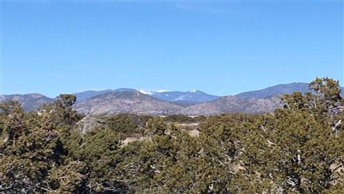 Photo of Lot 9B-2 Spur Ranch Road, Lamy, NM 87540 (MLS # 202000675)