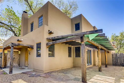 Photo of 936 Dunlap St, Santa Fe, NM 87501 (MLS # 202001675)