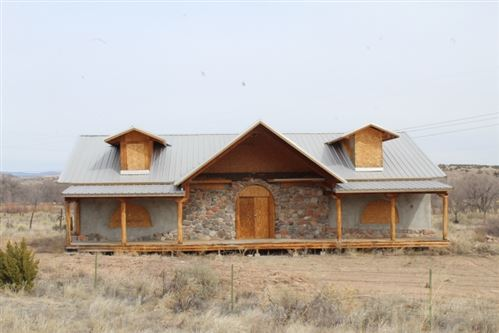 Photo of 20660 US HWY 84, Medanales, NM 87548 (MLS # 202000682)