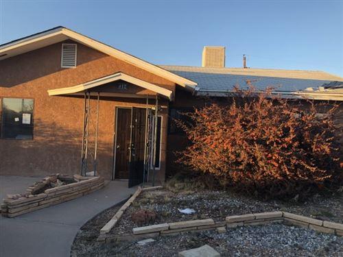 Photo of 812 Ash Loop, Fairview, NM 87532 (MLS # 201900688)
