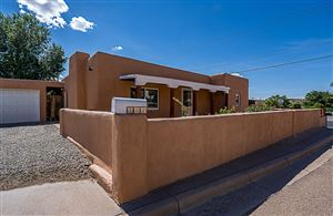 Photo of 501 Salazar, Santa Fe, NM 87501 (MLS # 201903690)