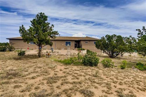 Photo of 3776 NM 14, Santa Fe, NM 87508 (MLS # 202103693)