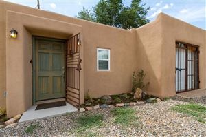 Photo of 710 S Saint Francis Drive, Santa Fe, NM 87505 (MLS # 201902699)