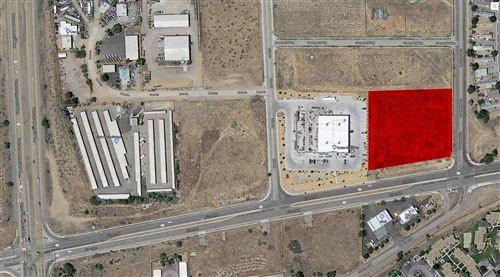 Photo of 3900 CONSTELLATION, Santa Fe, NM 87507 (MLS # 201805703)