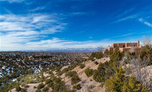Photo of 59 Paseo Encantado NE, Santa Fe, NM 87574 (MLS # 202002703)