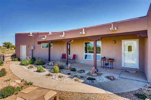 Photo of 25 S Chamisa Drive, Santa Fe, NM 87508 (MLS # 202001706)