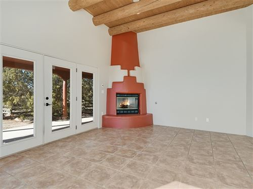 Photo of 8 La Paz, Santa Fe, NM 87508 (MLS # 202000707)
