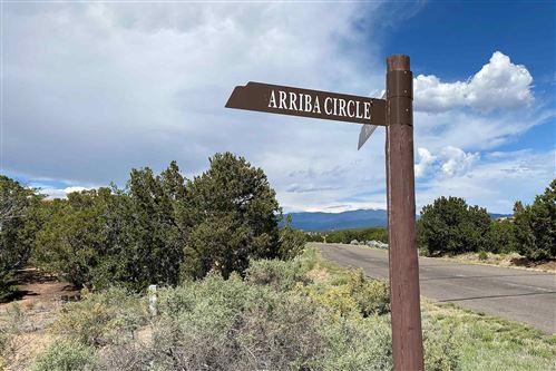 Photo of 19 Arriba Circle #208, Santa Fe, NM 87506 (MLS # 202002711)