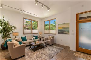 Photo of 1012 Marquez Place #103A/104A, Santa Fe, NM 87505 (MLS # 201902712)