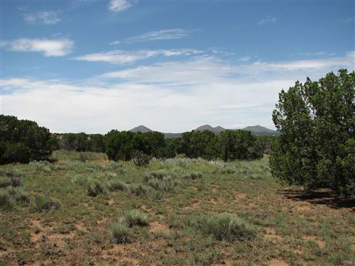 Tiny photo for 0 Haozous Rd Lot 1, Santa Fe, NM 87508 (MLS # 201903712)