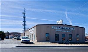 Photo of 4230 Airport Rd, Santa Fe, NM 87507 (MLS # 201800713)