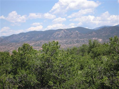 Photo of 2983 Tesuque Overlook #Lot 166, Santa Fe, NM 87506 (MLS # 202002713)